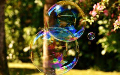 EFT und die Double-Bubble -Technik