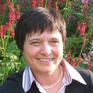 Marion Klockner-Gallenstein