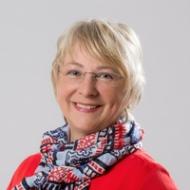 Margarete Deußen-Müller