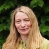 Susanne Dr. phil. Marx